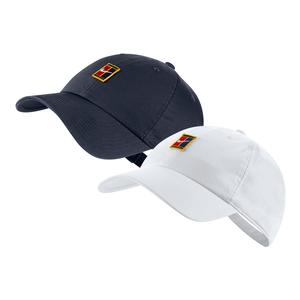 Men`s H86 Court Logo Tennis Cap