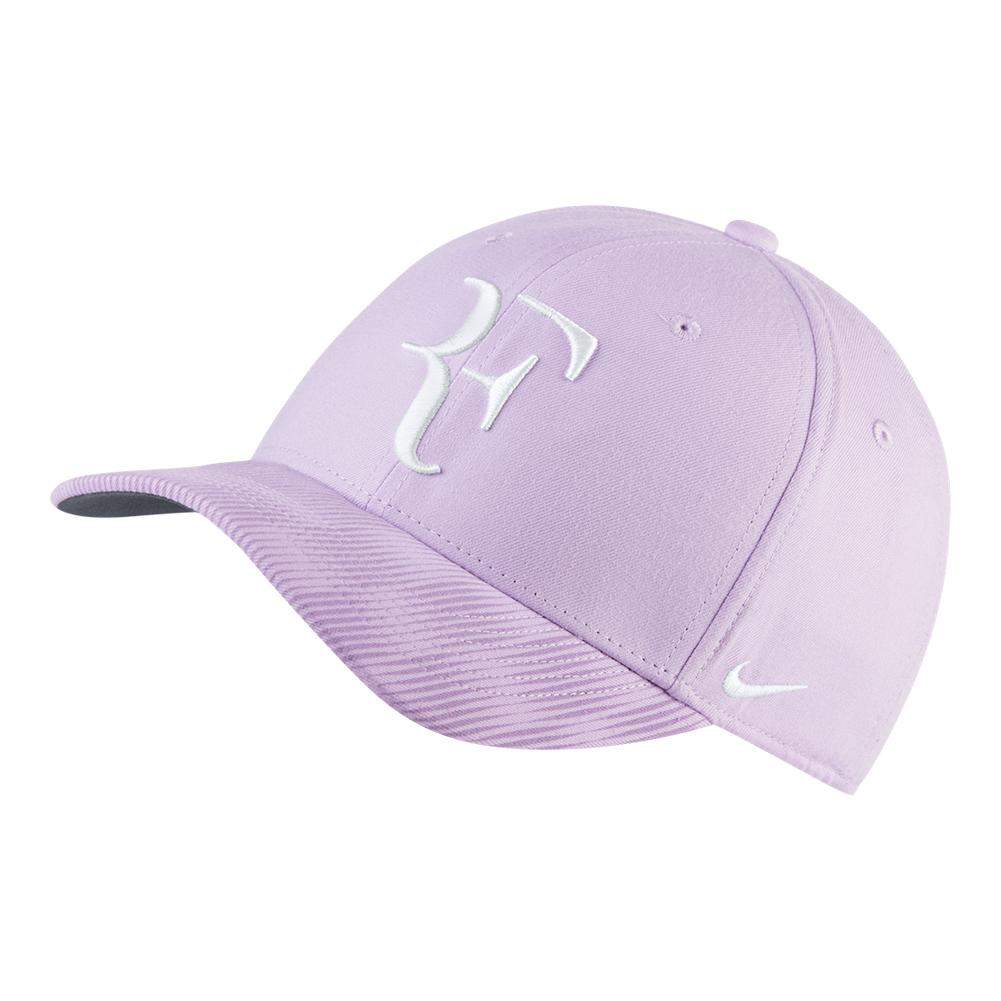 Men's Rf Aerobill Clc99 Tennis Cap