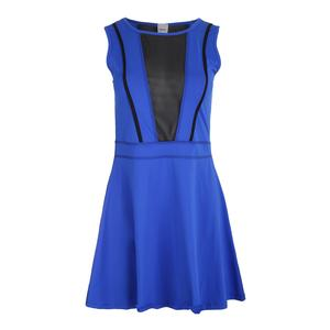 Women`s Estrella Tennis Dress Royal