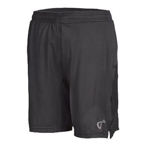 Men`s Hitting Tennis Short Black