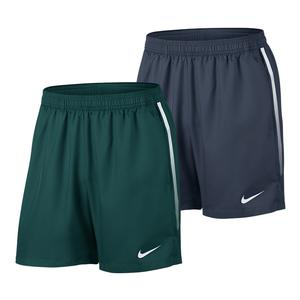 Men`s Court Dry 7 Inch Tennis Short