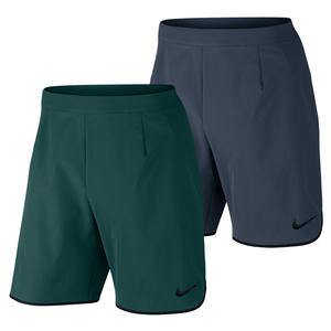 Men`s Court Flex Ace 9 Inch Tennis Short