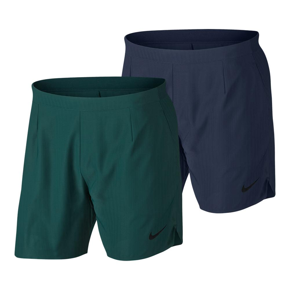 Men's Ace 7 Inch Roger Federer Tennis Short