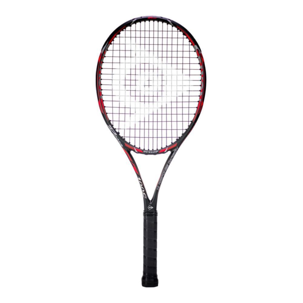 Srixon Revo Cz 100s Demo Tennis Racquet 4_3/8