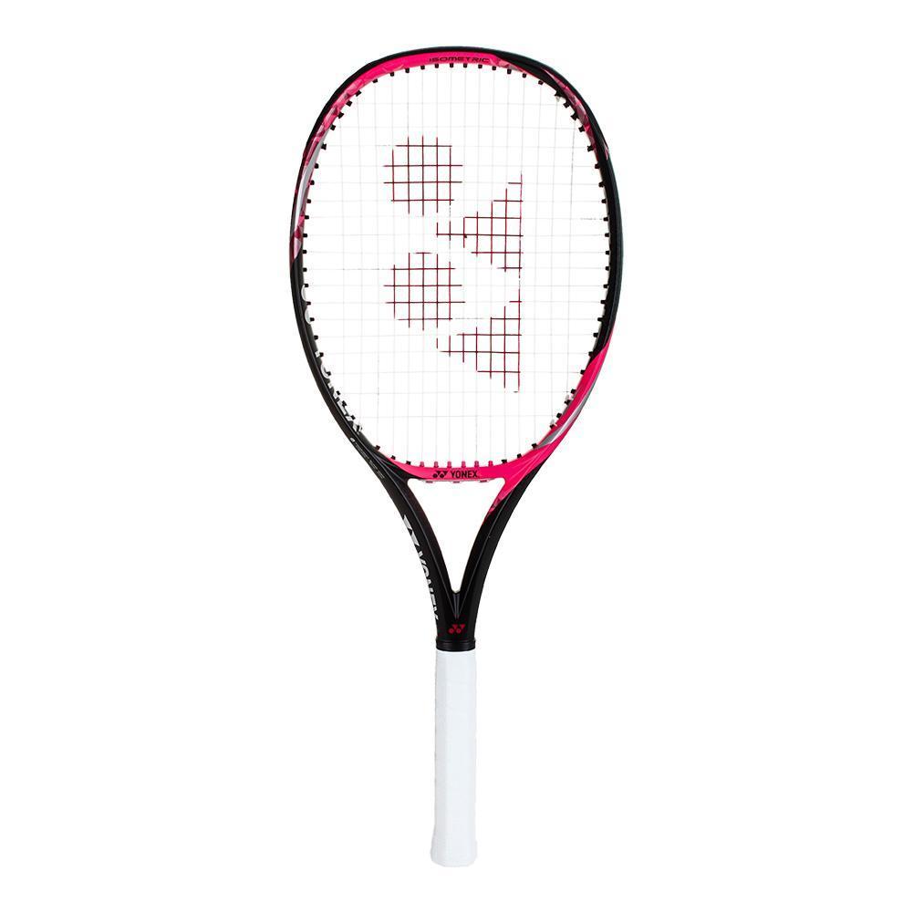 Ezone Lite Demo Tennis Racquet Smash Pink 4_3/8