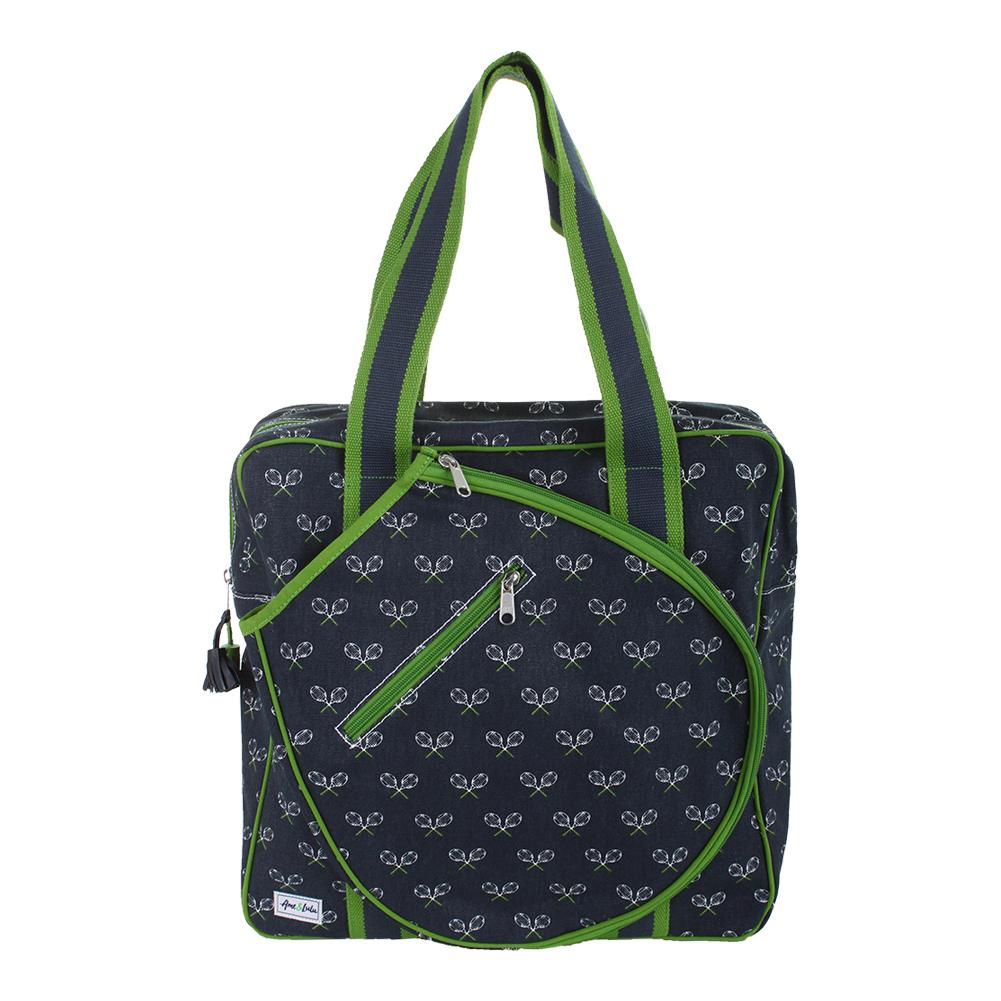 Women's Icon Tennis Bag Victory