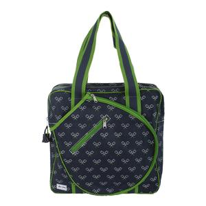 Women`s Icon Tennis Bag Victory
