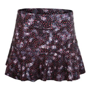 Women`s Tennis Skirt Soho Print