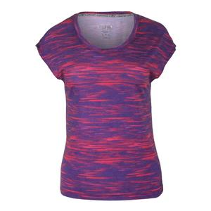 Women`s Morgan Tennis Top
