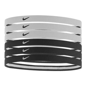 Swoosh Sport 2.0 Headbands 6 Pack
