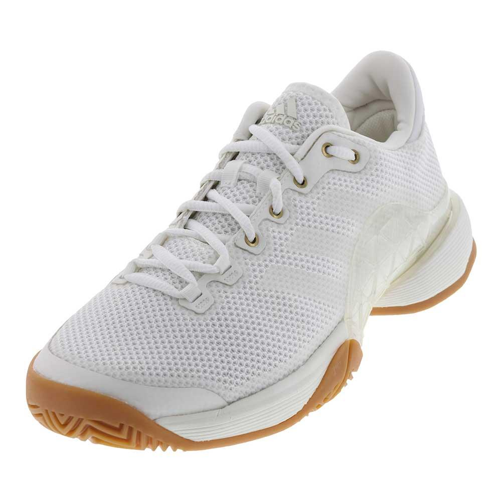 Juniors ` Barricade 2017 Minimalism Tennis Shoes Non- Dyed