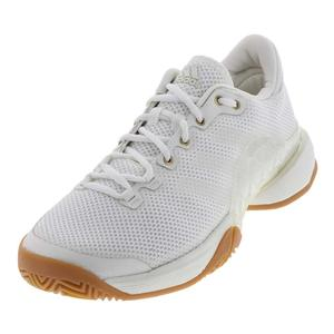 Juniors` Barricade 2017 Minimalism Tennis Shoes Non-Dyed