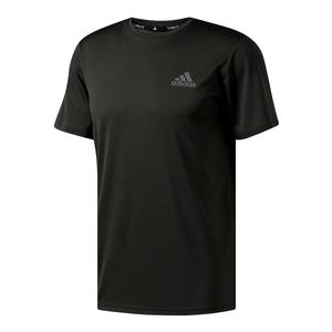 Men`s Essentials Tech Tee Black