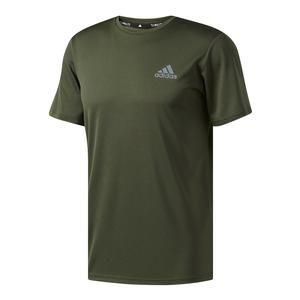 Men`s Essentials Tech Tee Night Cargo