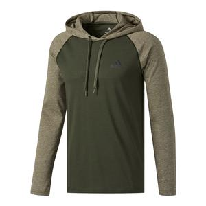 Men`s Ultimate Hooded Tee Night Cargo