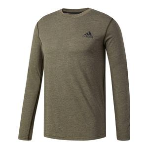 Men`s Ultimate Long Sleeve Tee Night Cargo