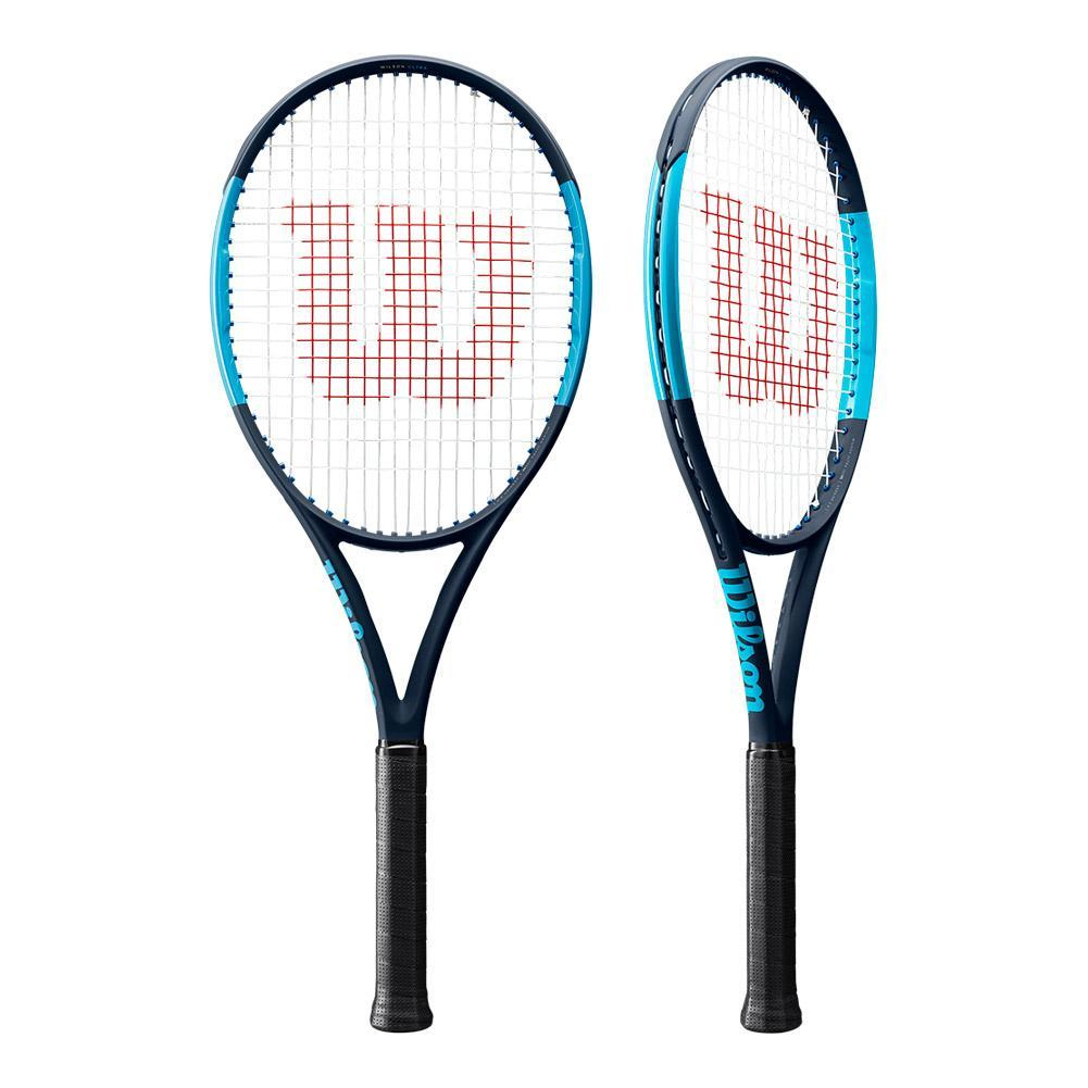 Ultra 100ul Demo Tennis Racquet 4_3/8