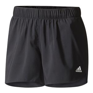 Women`s Tango Training Short Black