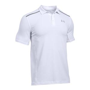 Men`s Threadborne Center Court Tennis Polo