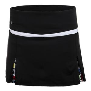 Women`s Graffiti 13.5 Inch Tennis Skort