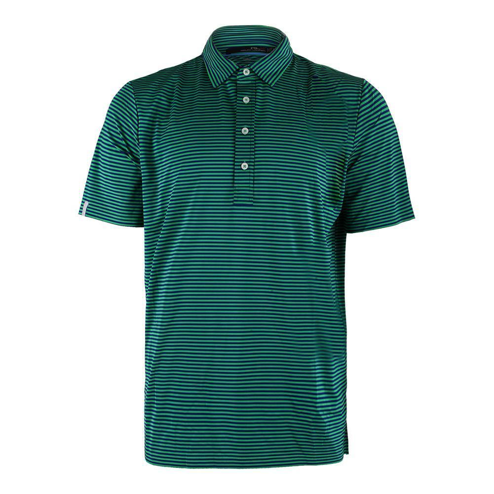 Men's Feed Stripe Airflow Jersey