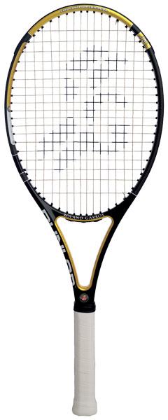 Roland Garros Racing Pre- Strung Racquets