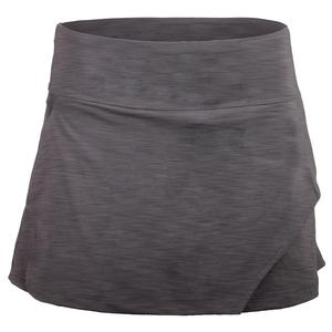 Women`s Fly 13 Inch Tennis Skort Toast