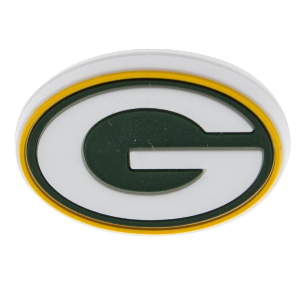 Green Bay Packers Dampener Bowl 75 Count