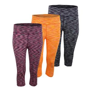 Women`s Endurance Tight Capri