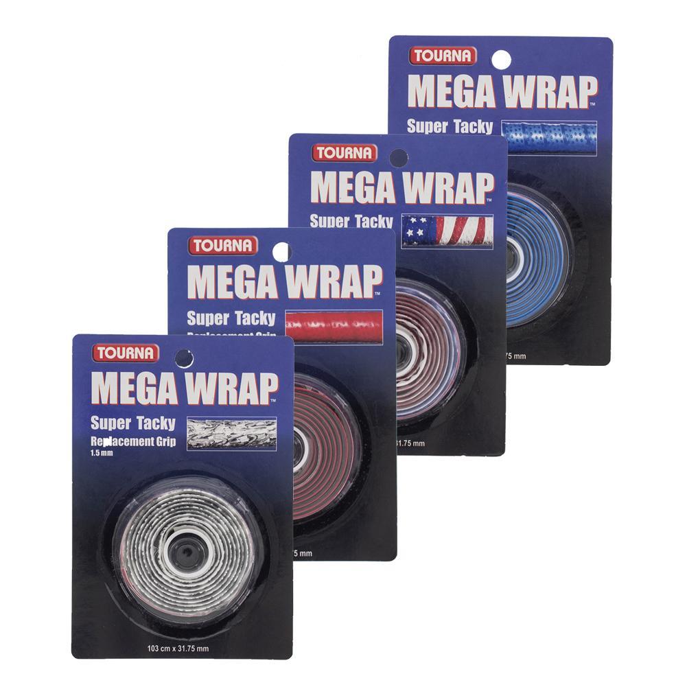 Mega Wrap Replacement Tennis Grip