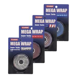 Mega Wrap Replacement Tennis Grip