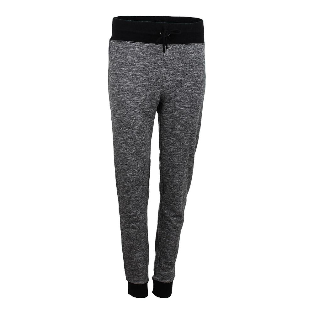 Women's Mess Around Jogger Pant Black Heather