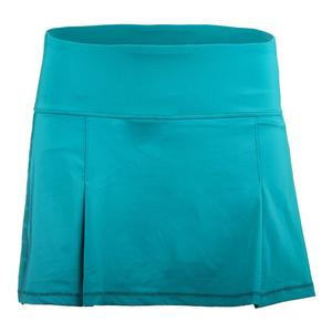 Women`s Court Allure Flirty Tennis Skort