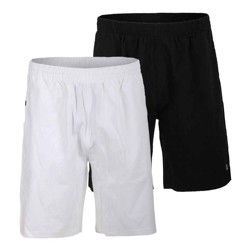 Men's Break Point Tennis Short