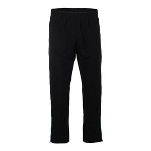 Men`s Break Point Tennis Pant Black