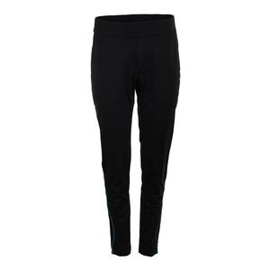 Women`s Court Allure Tennis Pant Black