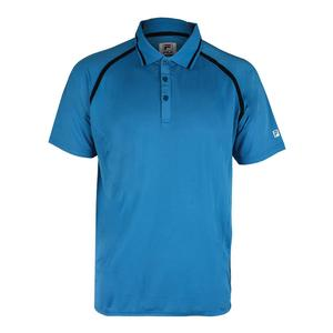 Men`s Break Point Tennis Polo