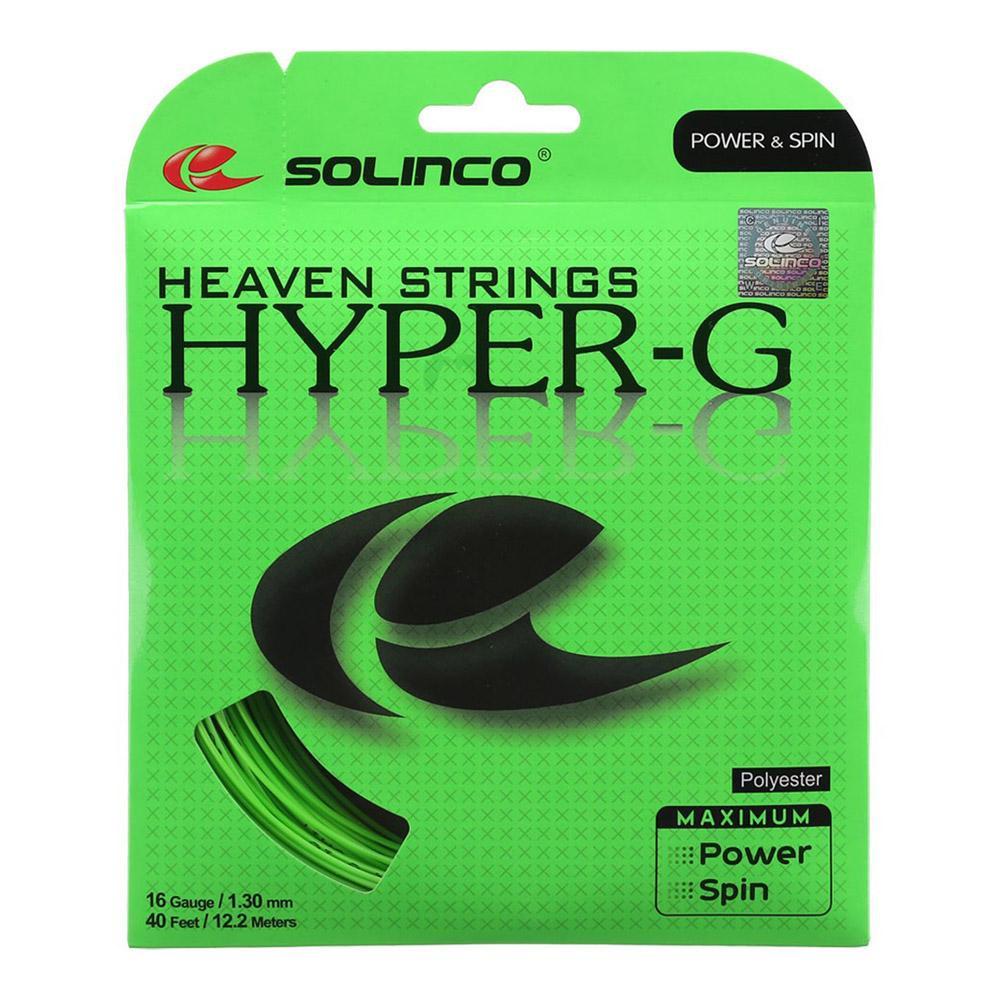 Hyper- G Tennis String