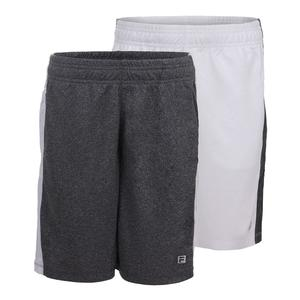 Boys` Linear Tennis Short