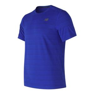 Men`s Fantom Force Short Sleeve Tennis Top