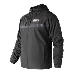 Men`s NB Athletics 78 Tennis Jacket Black