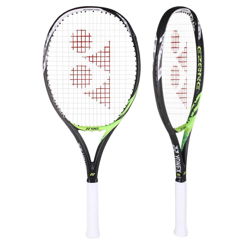 Ezone Feel Demo Tennis Racquet 4 1/4
