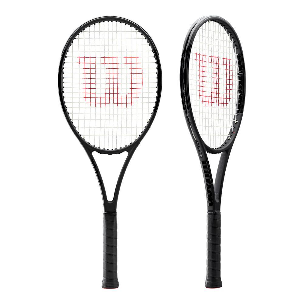 Pro Staff 97l Countervail Demo Tennis Racquet 4_3/8
