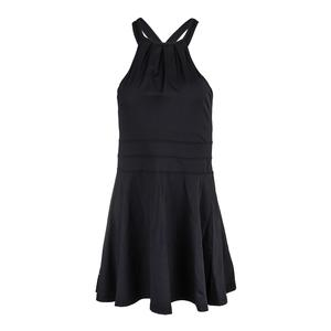 Women`s Sierra Tennis Dress Black