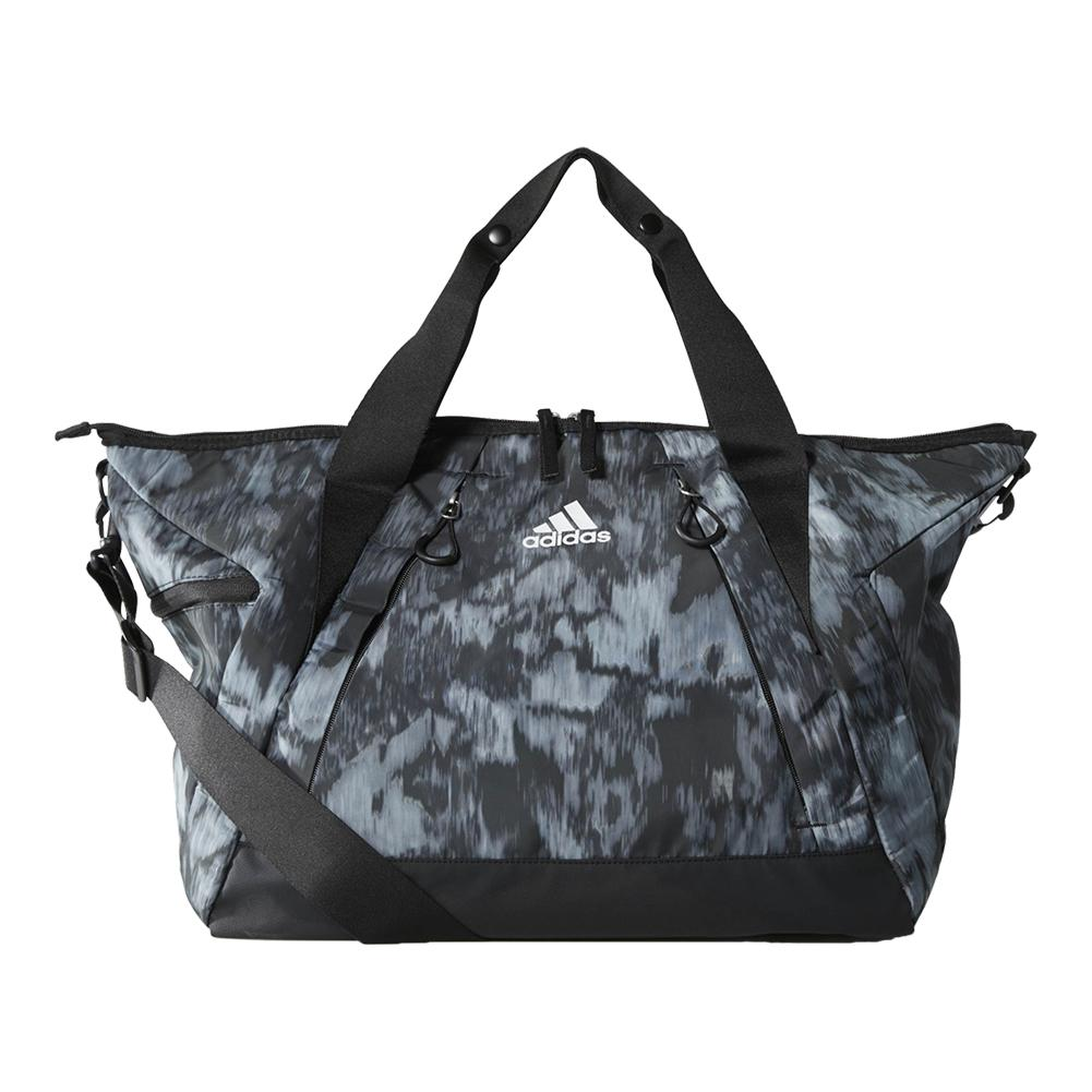 Women's Studio 2 Duffel Equinox Gray And Black