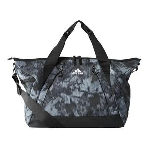 Women`s Studio 2 Duffel Equinox Gray and Black