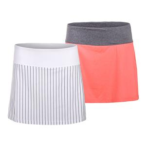 Women`s Game Day Tennis Skort