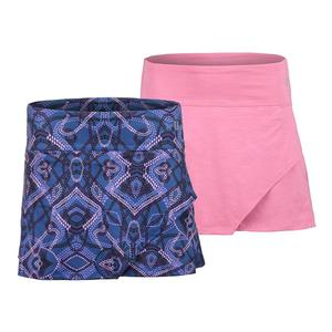 Women`s Fly 13 Inch Tennis Skort
