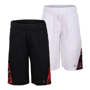 Boys` Net Rusher Tennis Short