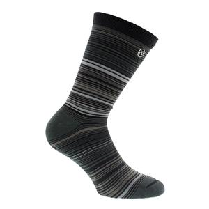 Men`s Tolchin High Rider Tennis Socks Black